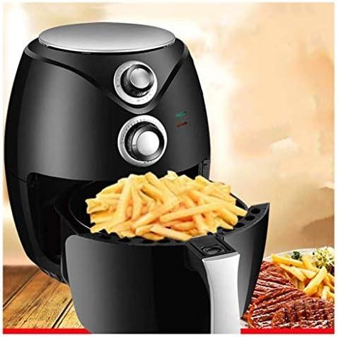 Modern Eenvoud Air Fryer Oil-Free gezond koken Adjustable tijd en temperatuur Dials Verwisselbare Vaatwasser Gratis Recept Fast Cook Oven Oilless Cooker XIUYU