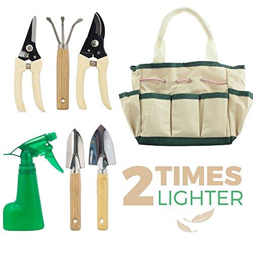 cheap garden tools gift set