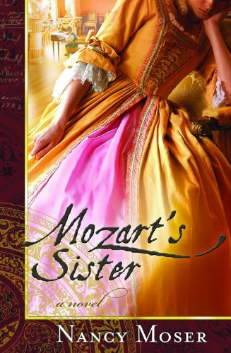 Mozart's Sister pdf