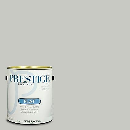 Amazon Com Prestige Paints P100 P 5006 1bvp Interior Paint