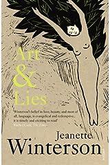 Art & Lies Paperback