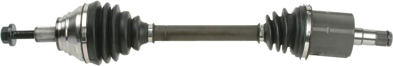CV Axle Shaft-Assembly Front Left Cardone 66-5168