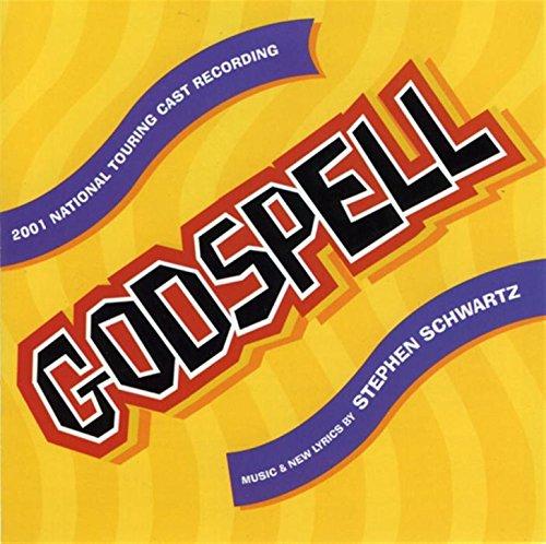 Godspell - 2001 Revival Cast Album
