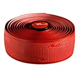 Lizard Skins Red DSP Bar Tape