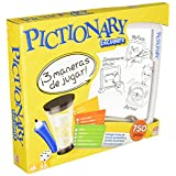 Pictionary Juego Gam Pictionary