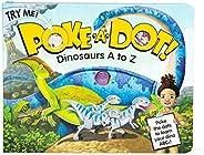 Melissa & Doug Poke-a-Dot – Dinosaurs A