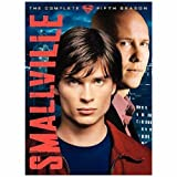 SMALLVILLE:5TH SEASON(WS/6DISC