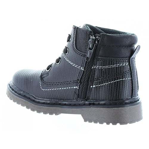 Bottines pour Fille XTI 53914 C NEGRO