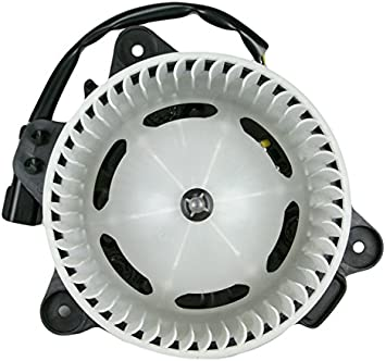 Heater A//C AC Blower Motor w// Fan Cage NEW for 05-13 Toyota Tacoma Pickup Truck