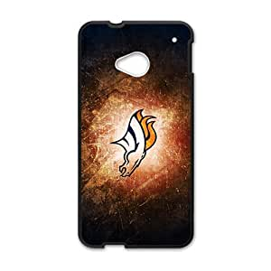 Cool-Benz denver broncos logo Phone case for Htc one M7