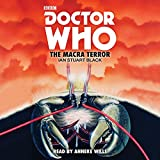 img - for Doctor Who: The Macra Terror: 2nd Doctor Novelisation book / textbook / text book