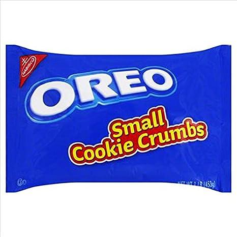 Oreo Pequeñas bombas de galletas: Amazon.com: Grocery ...