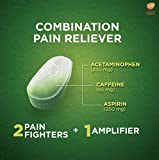 Excedrin Extra Strength Pain Relief Caplets 300