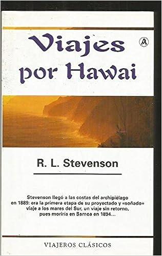 Book Viajes Por Hawai (Spanish Edition)