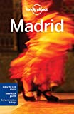 : Lonely Planet Madrid (Travel Guide)