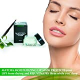 Moisturizing Green Tea Matcha Sleeping Lip Mask