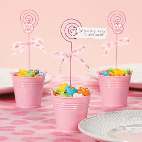 Baby-Favorites-Card-Holder-Picks-6-6Pkg-Pink