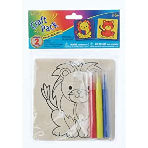 Bulk buy darice crafts for kids mix and match for Amazon arts and crafts for kids
