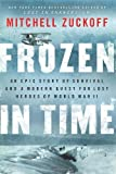 Frozen in Time, Mitchell Zuckoff, 0062133438