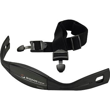 Sigma 1706 HR - Sensor al Pecho pulsómetro: Amazon.es: Deportes y ...