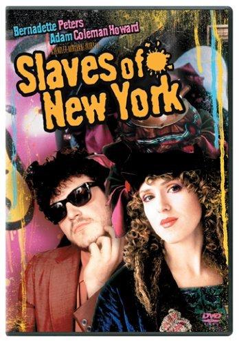 Slaves of New York [DVD] [Region 1] [US Import] [NTSC]
