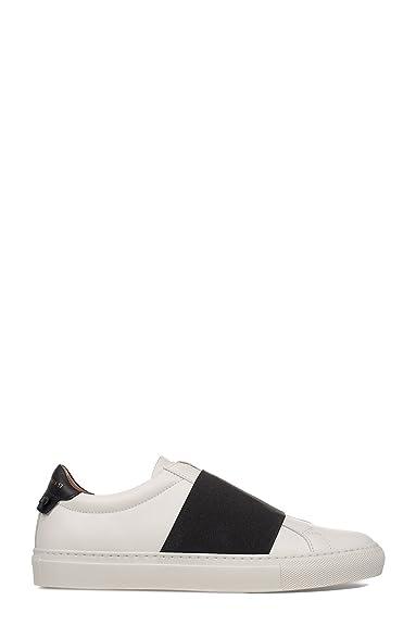 Enfants Givenchy Slip-on Chaussures De Sport - Blanc 6IeQM