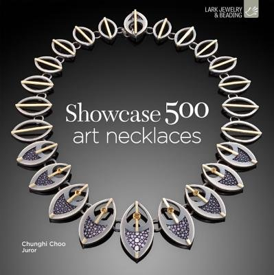 Showcase 500 Art Necklaces (500) (Paperback) - Common