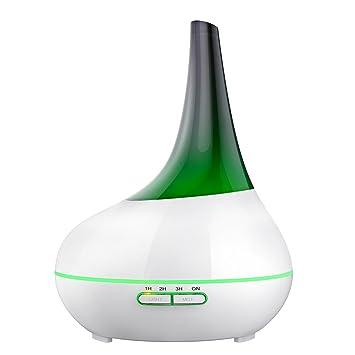 Amazon.com : VicTsing 300ml Essential Oil Diffuser Aroma ...