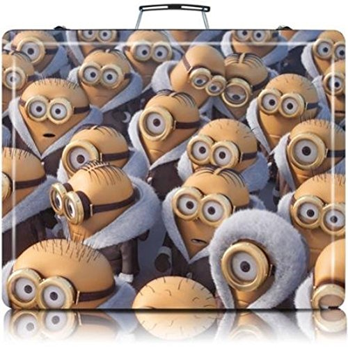 Minions Deluxe Stationary Set, Over 200 Piece Set