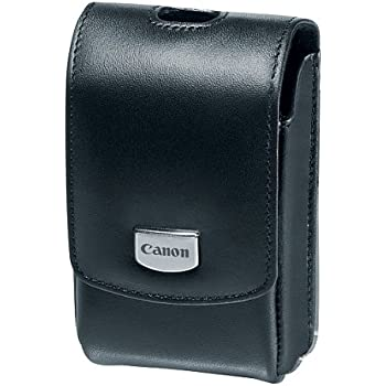 Amazon.com : Canon PSC-3300 Deluxe Soft Case : Camera & Photo