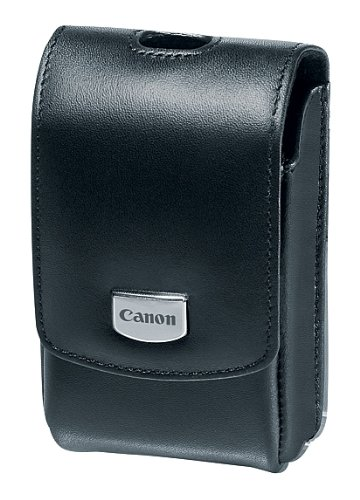 Canon PSC-3200 Deluxe Leather Case (Canon S95 Camera)