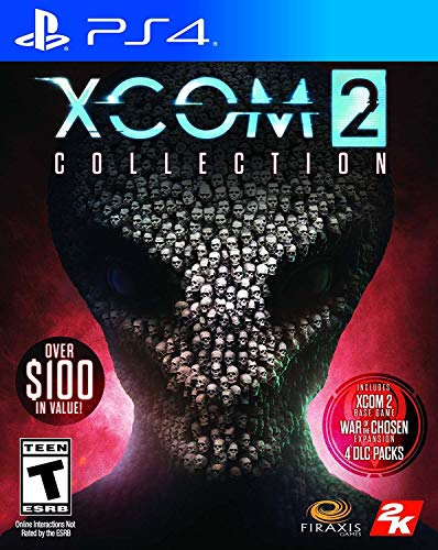 XCOM 2 Collection - PlayStation 4 -  2K