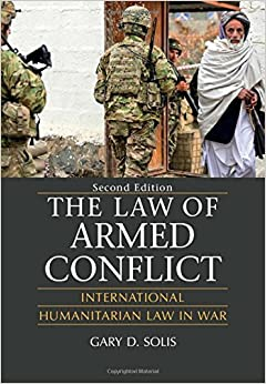 ;;LINK;; The Law Of Armed Conflict: International Humanitarian Law In War. emitido proximo channel Espana follow Regent momento cromado