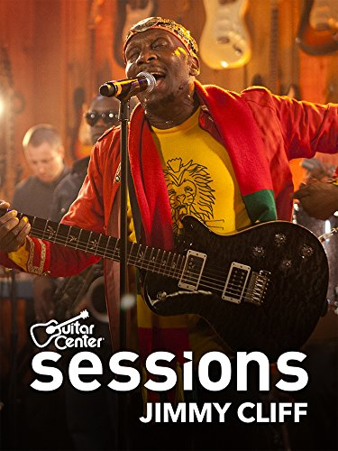 Jimmy Cliff - Guitar Center Sessions