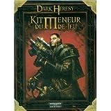 Kit du meneur de jeu - DARK HERESY JDR -warhammer