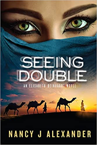 Seeing Double: An Elisabeth Reinhardt Novel: Volume 1 (The Olive Branch Series)