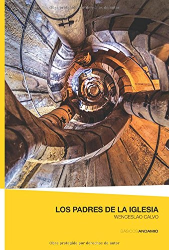 Padres de la Iglesia (Spanish Edition)