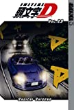 Initial D Volume 29 (Initial D (Graphic Novels)) (v. 29)