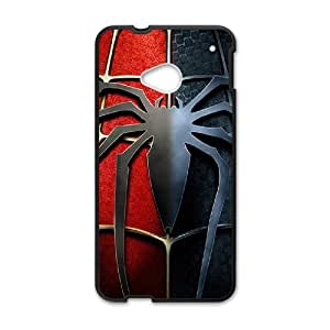 Spider-Man ROCK0090768 Phone Back Case Customized Art Print Design Hard Shell Protection HTC One M7