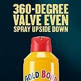Gold Bond No Mess Spray Powder Classic, 7 Ounce