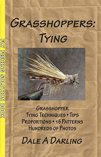 Download for free GRASSHOPPERS: TYING