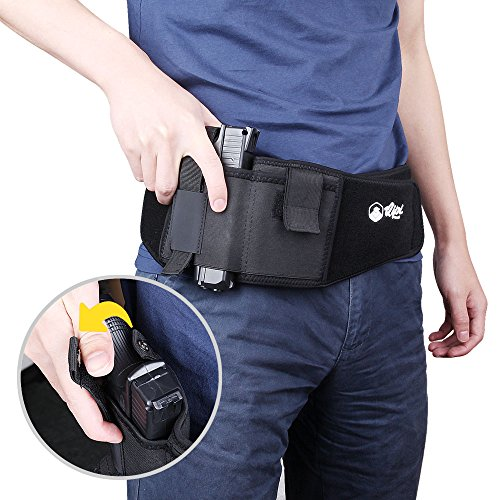 quick draw shoulder holster - 4
