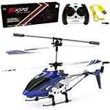 Best remote control helicopters buy  Buyer's Guide