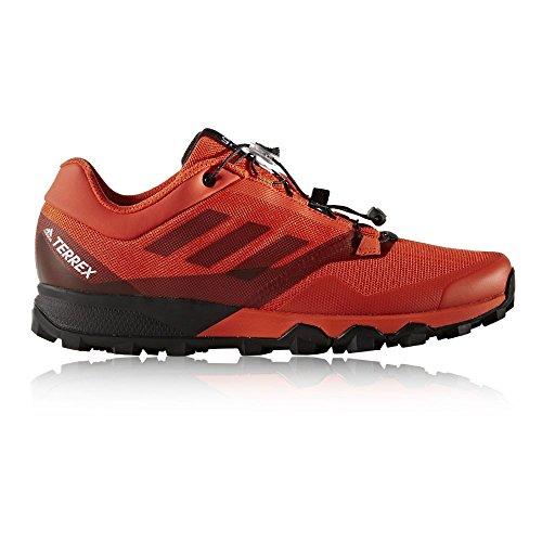 Adidas Damen W Terenie Terrex Trailmaker Wanderschuhe Orange (Arancione Energi/Negbas/Ftwbla)