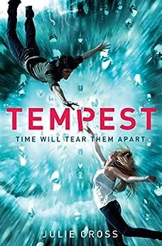Tempest by [Cross, Julie]