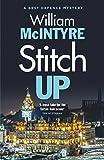 Stitch Up (Best Defence Series)