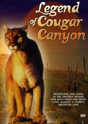 Cougars Legend - The Legend Of Cougar Canyon