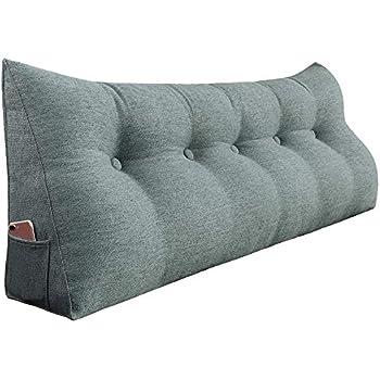 Amazon.com: SnugStop Bed Wedge Mattress Wedge (Queen ...