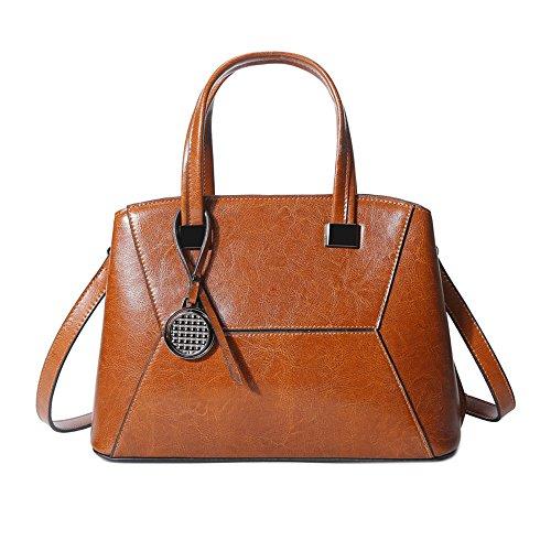 Vachette en Sacs ZQ bandoulière Net Bag Véritable À Nouveau Mode à Messenger Cuir Main Version Rouge du Coréenne Sacs Sac Sauvage 2018 wgqncPW4