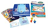 NewPath Learning Mastering Spelling and Vocabulary Skills Curriculum Mastery Game, Grade 2-5, Class Pack